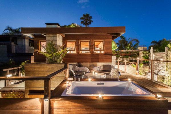 maison à san diego californie
