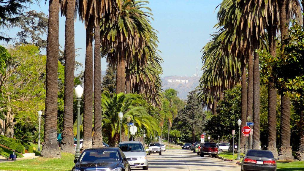 Los Angeles et son climat clément toute l'année