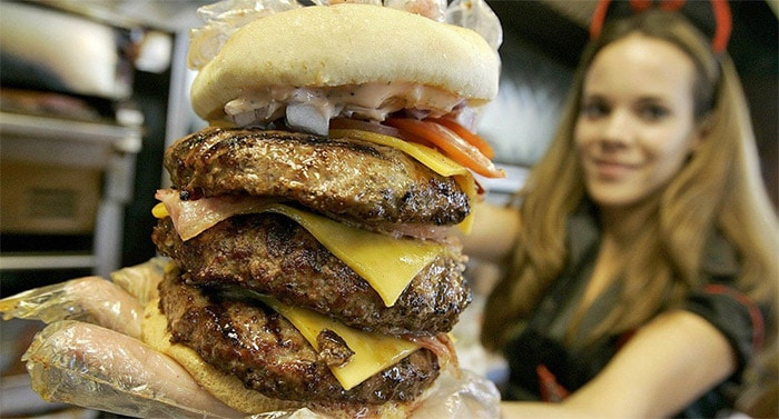 Heart Attack Grill à Las Vegas