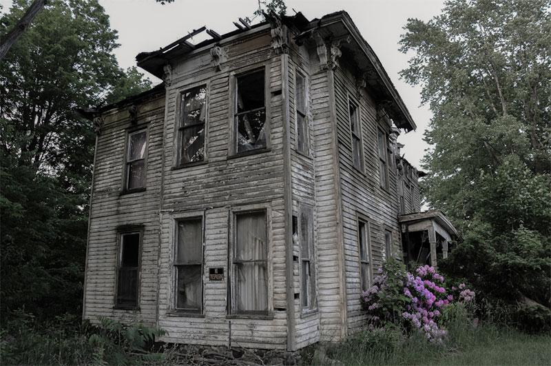 Cater House Estate à Buffalo, New York