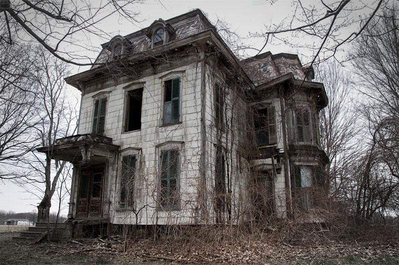 milan house ohio