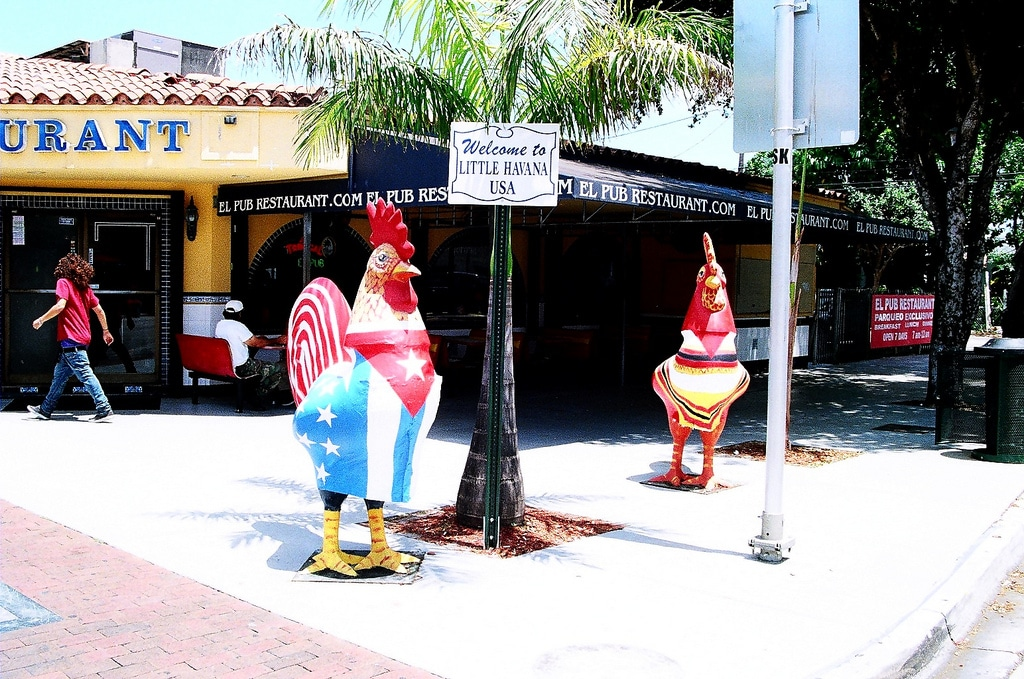 little havana Miami