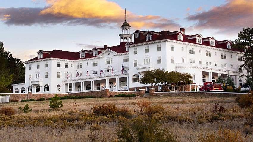 Colorado Stanley Hotel