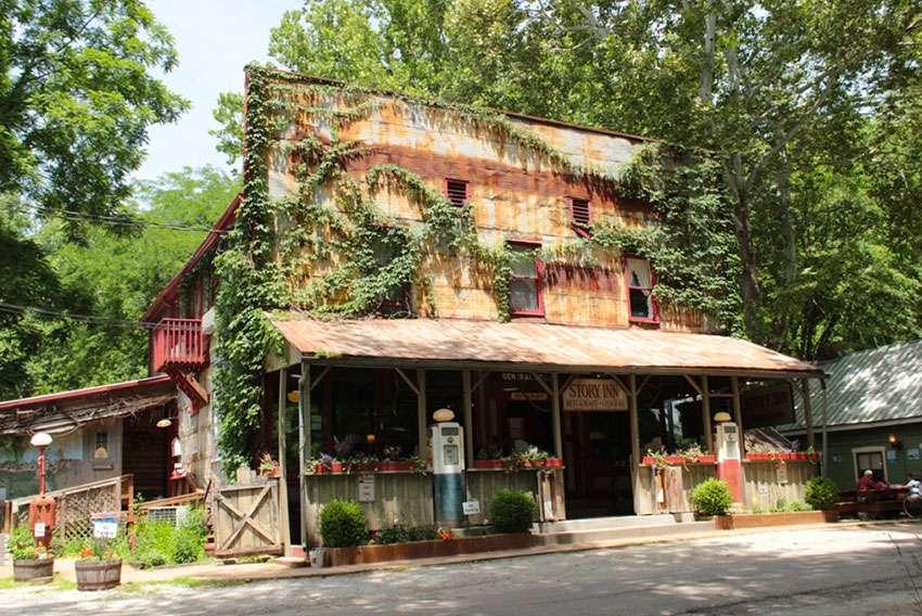 Indiana The Story Inn