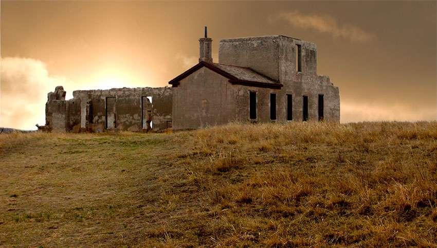 Wyoming Fort Laramie
